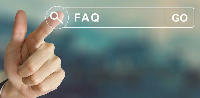 Download the Webinar FAQs