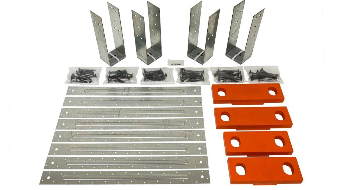 Double-Wall Portal Frame Kit (PFS-HKD)