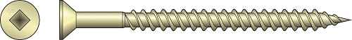 WSCT Roofing Tile Screw