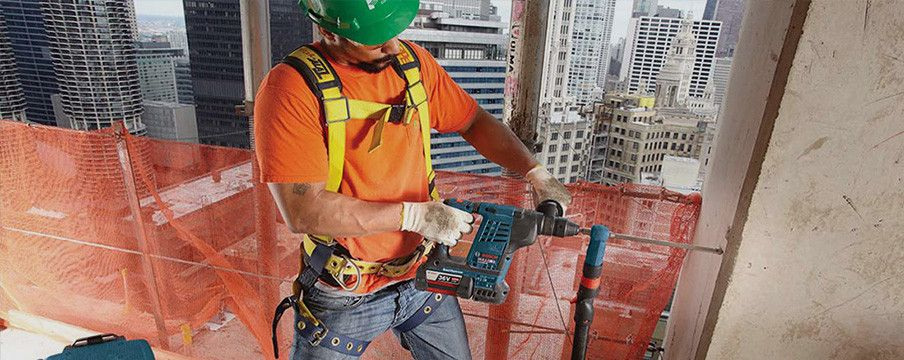 Commercial Construction Training