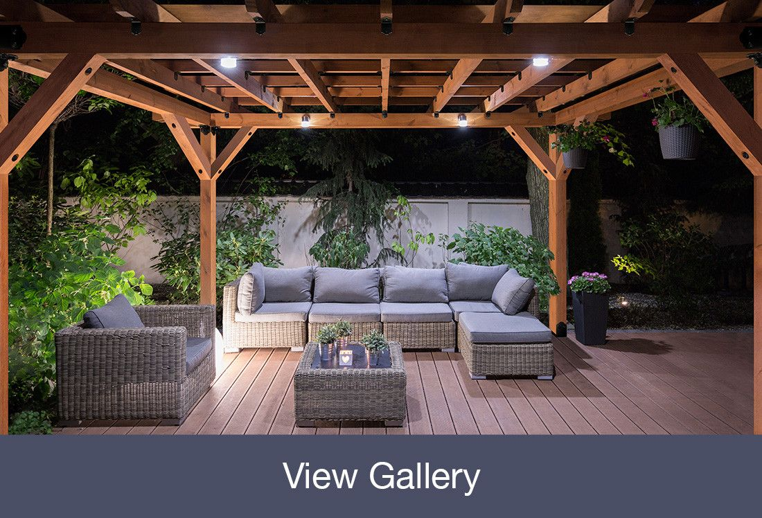 Outdoor Accents Project Gallery