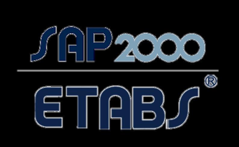 SAP2000 ETABS