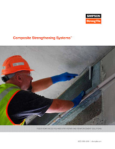 Composite Strengthening Systems