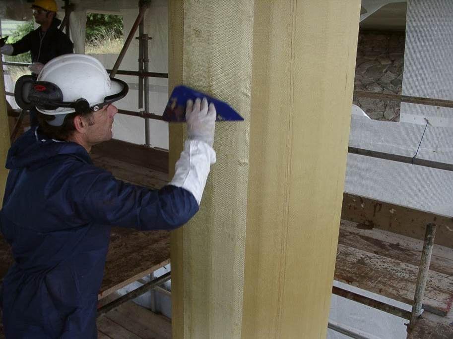 Defect Remediation / Blast Mitigation
