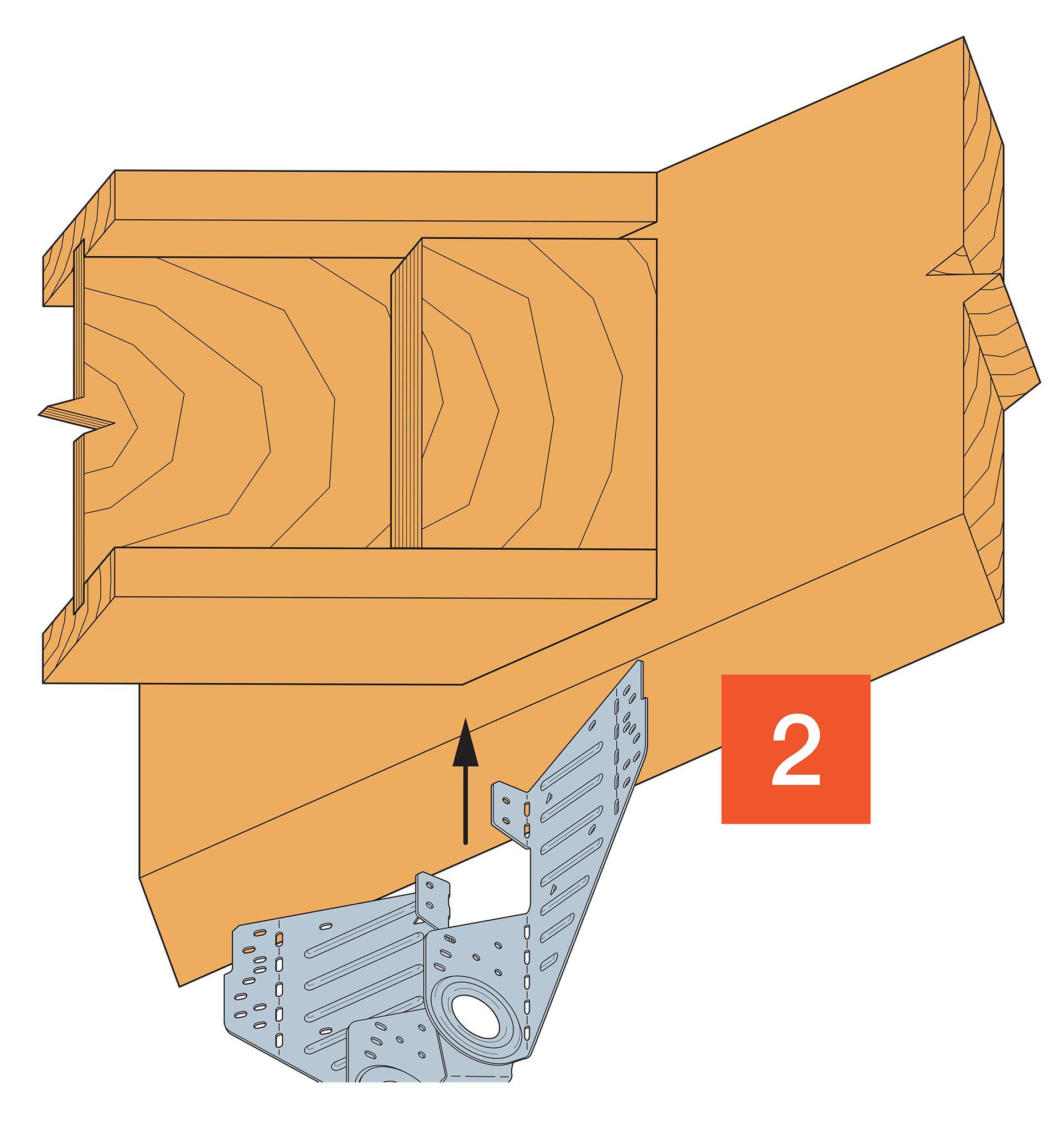 LSSR Installation, Step 2