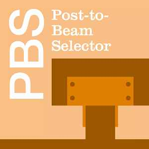 Post-to-Beam Selector
