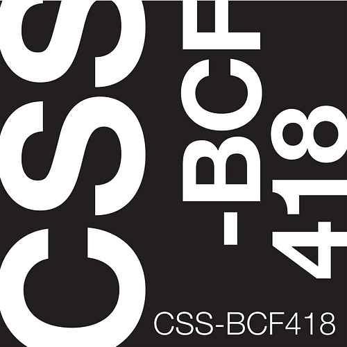 CSS-BCF418