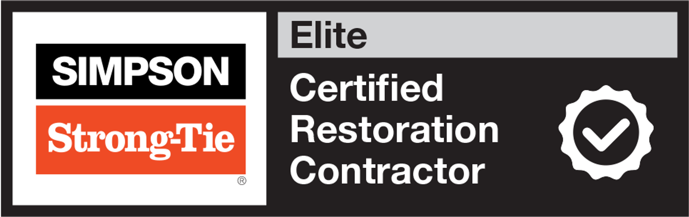 Elite Certified Restoration Contractors