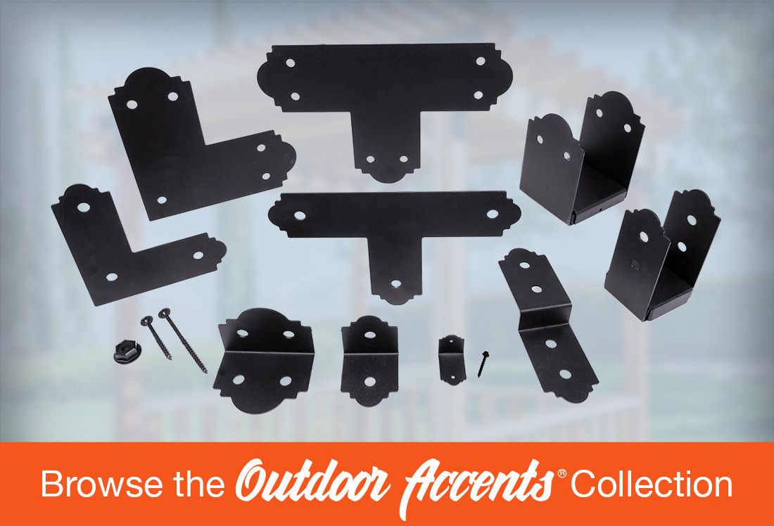 Outdoor Accents Products