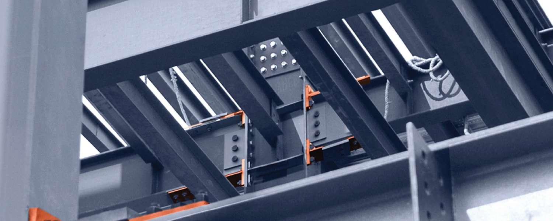Steel Moment Frame Design Overview Image