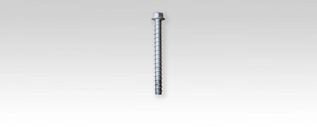 Stainless-Steel Titen HD® — Type 304 & 316