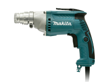 Makita 6000 rpm 6.5 amps