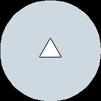 Triangular Holes