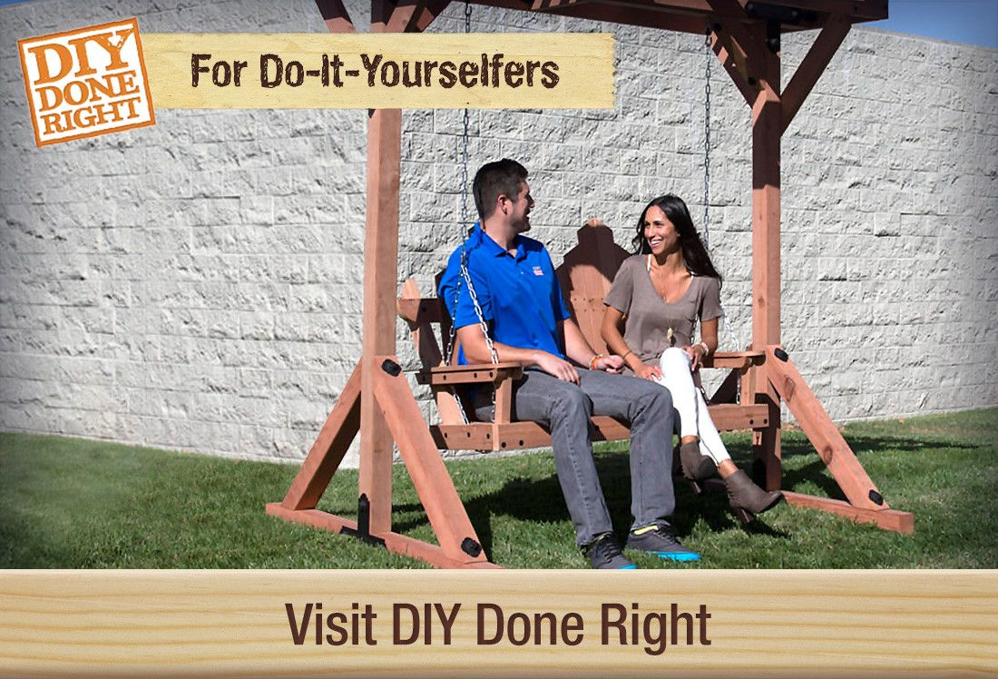 Outdoor Accents at Do It Yourself Done Right