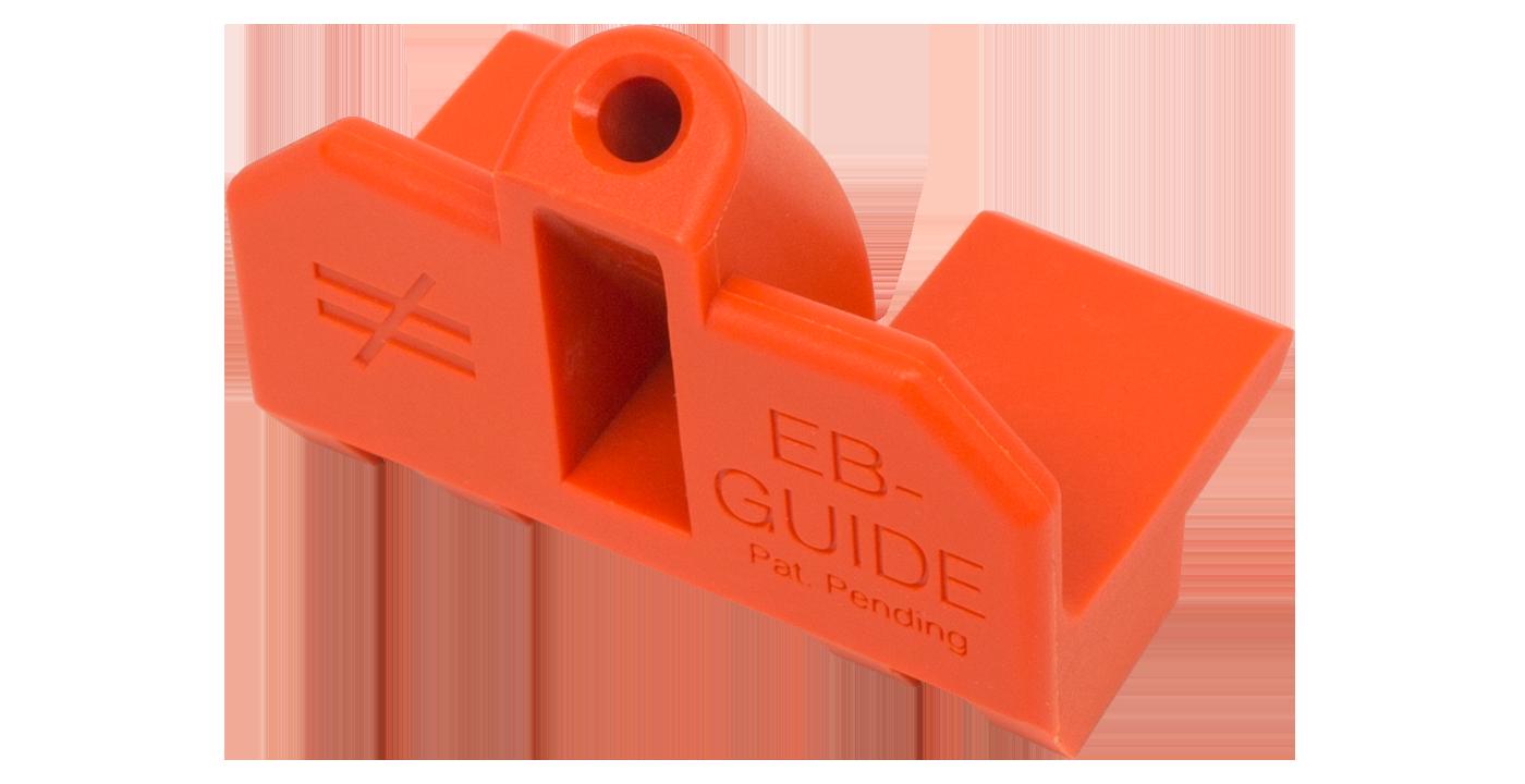 EB-TY Premium EB-GUIDE predrill tool