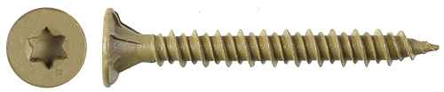 Cement Board Screw