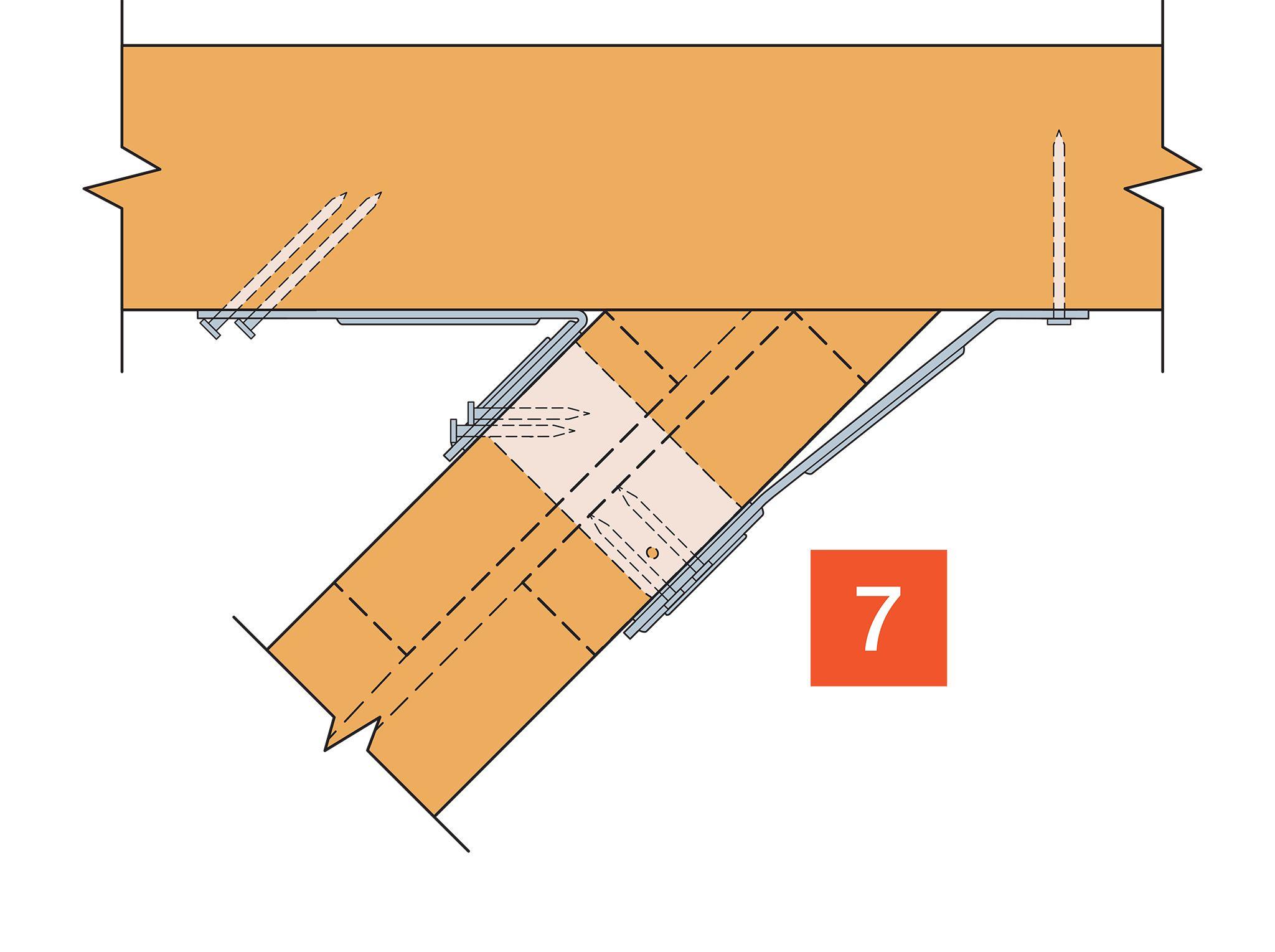 LSSR Installation, Step 7