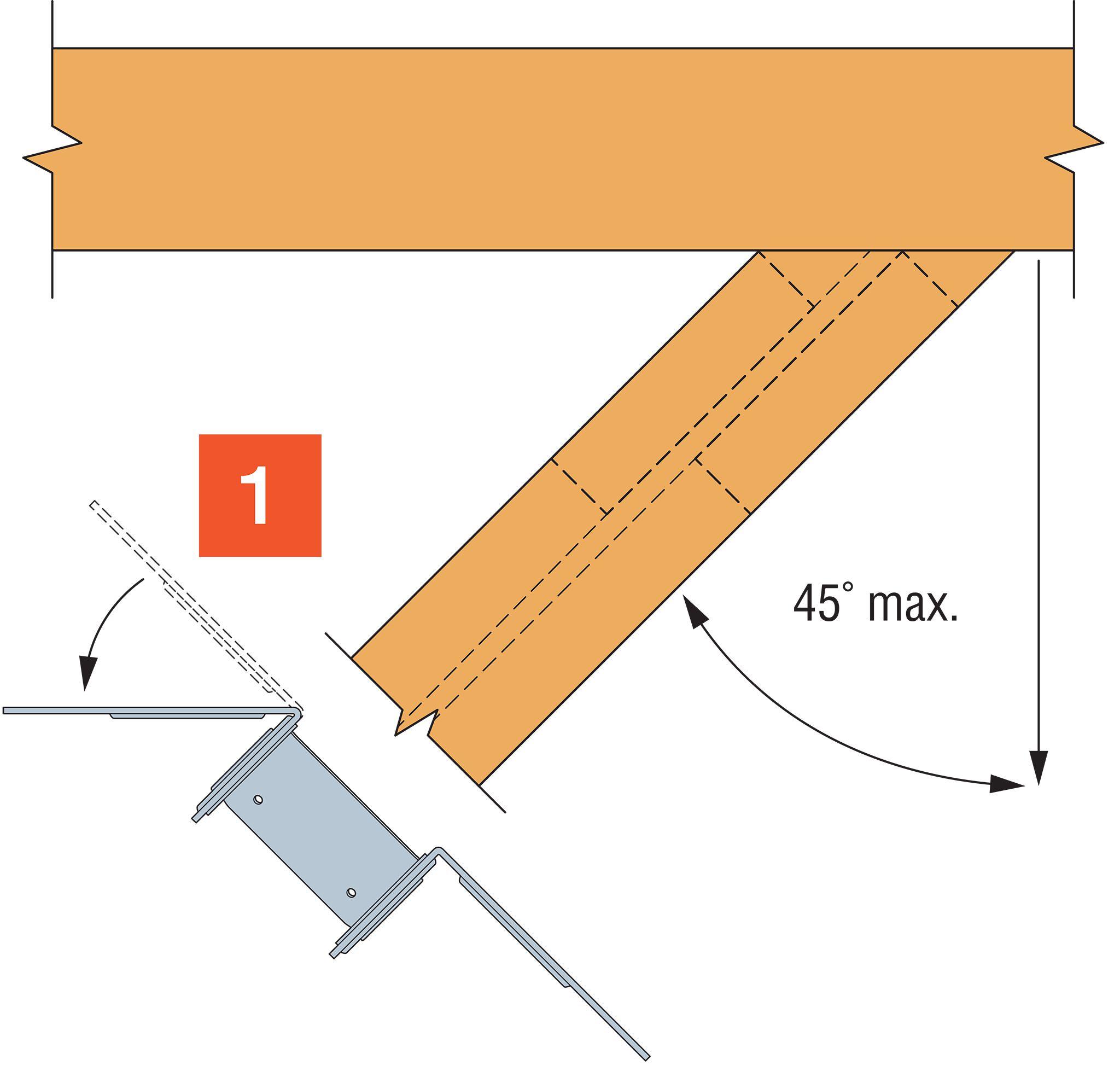 LSSR Installation, Step 1
