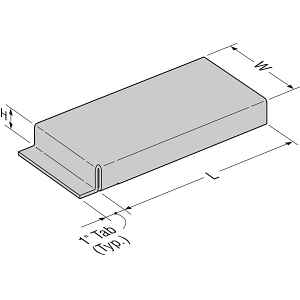 Yield-Link® Cover Plate