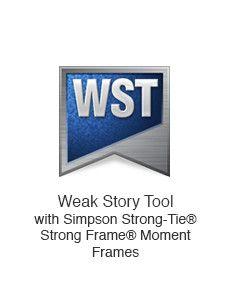 Weak Story Tool