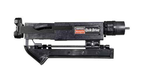 Quik Drive® BGP300 Metal-Roofing/Siding Attachment