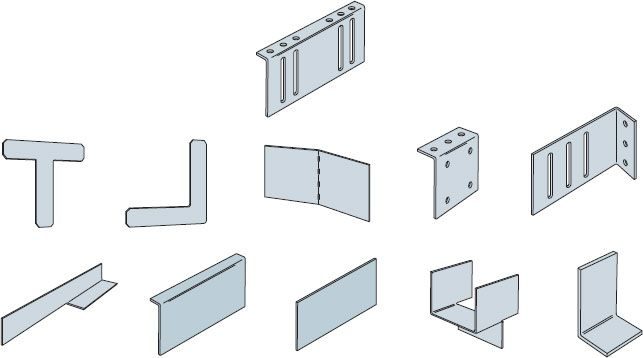 Custom Order Example