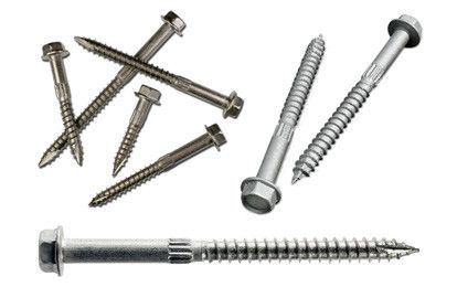 Products Fasteners