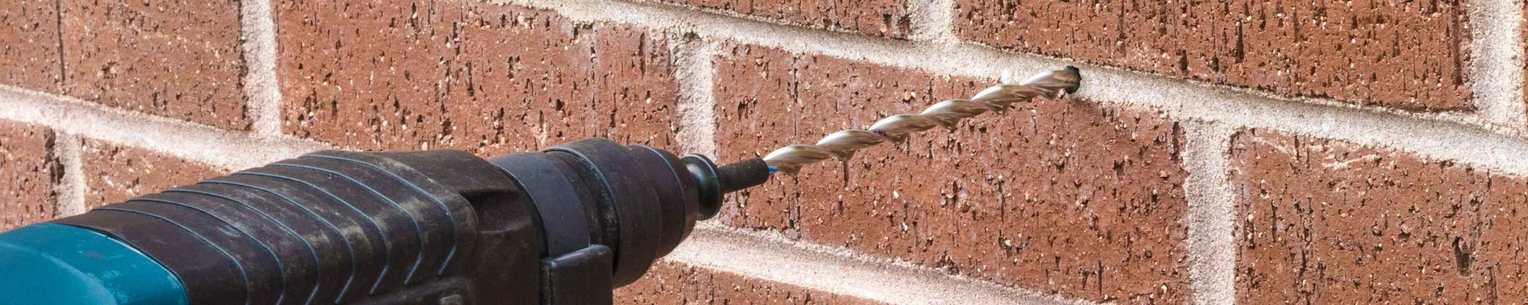 Efficiently Stabilize and Repair Masonry Structures.
