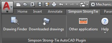 plugin for AutoCAD 2012-2018