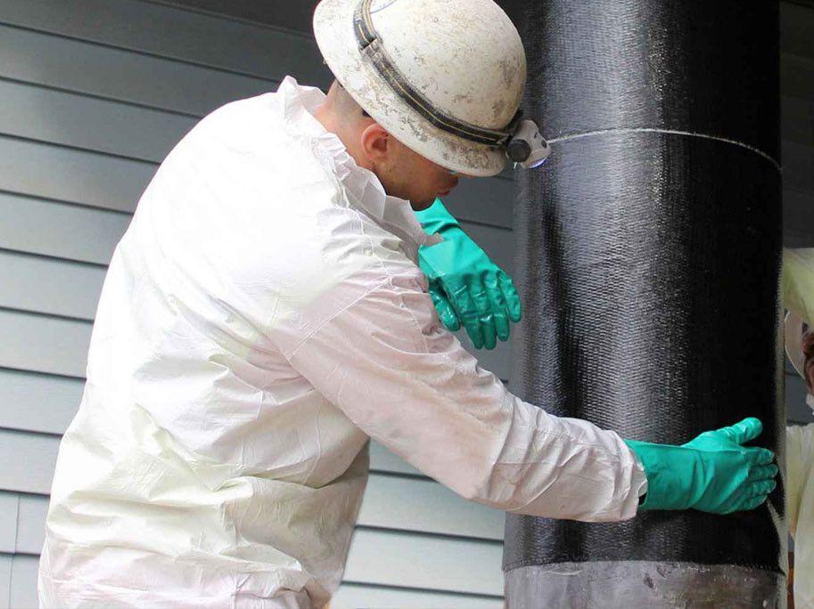 Seismic Upgrade/Damage Repair