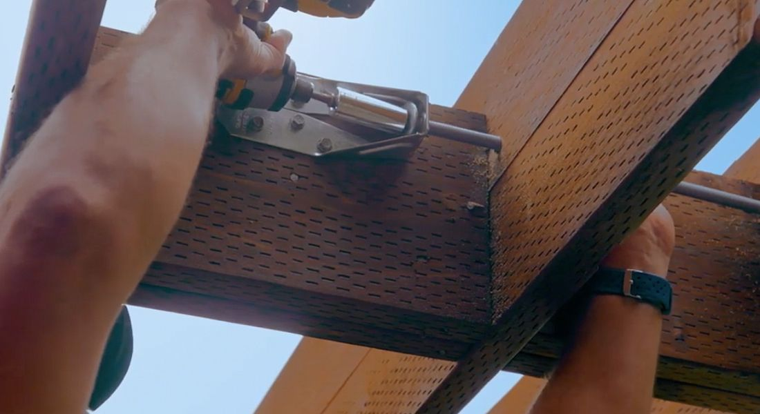 Deck Products