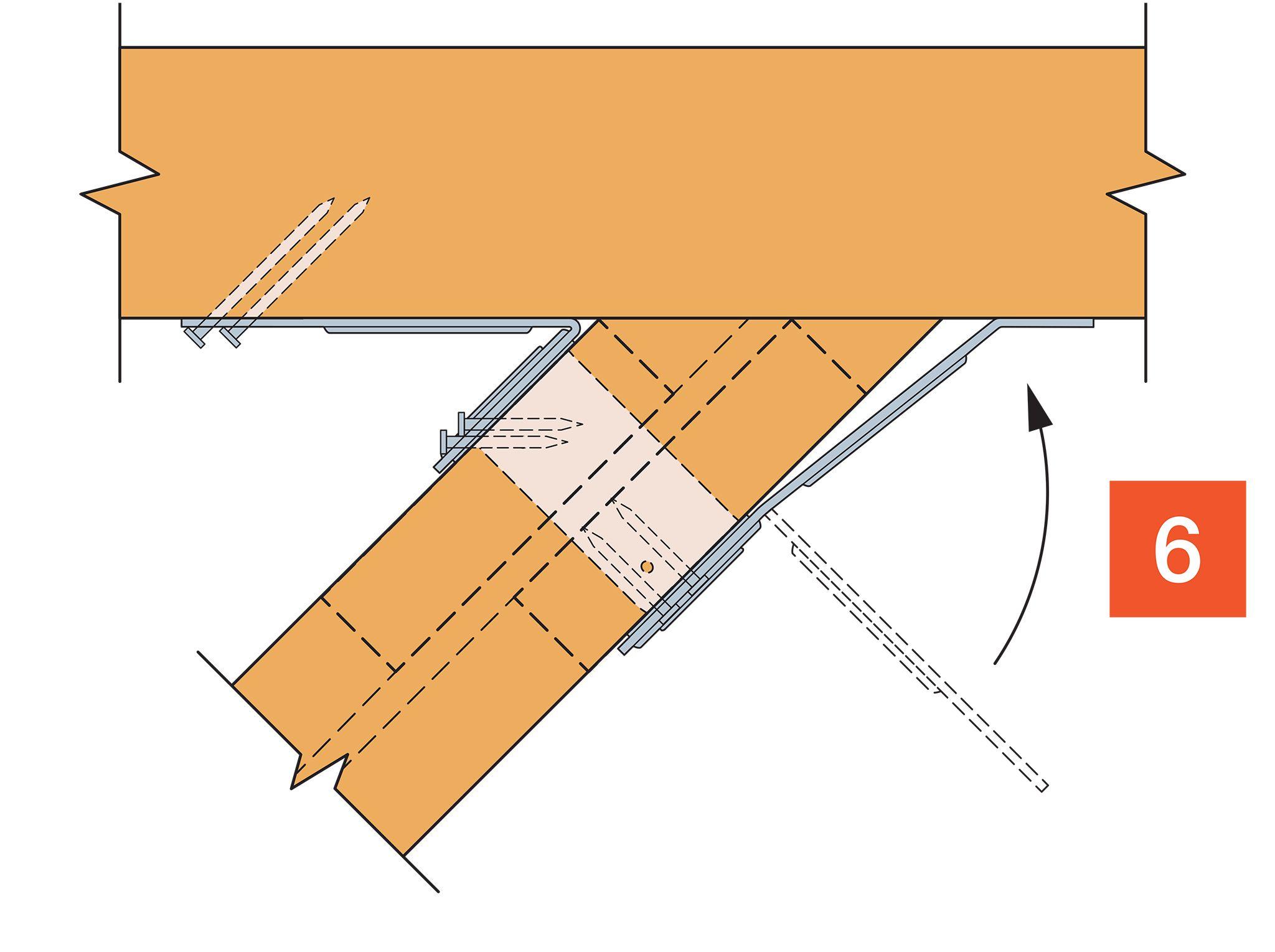 LSSR Installation, Step 6