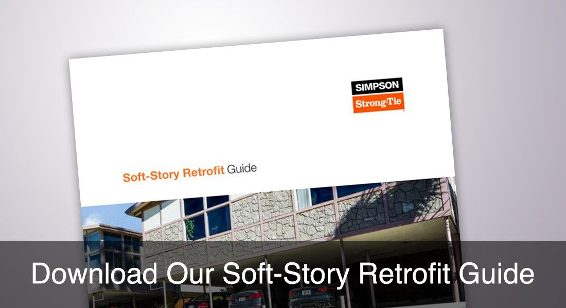 Download the Soft-Story Retrofit Catalog