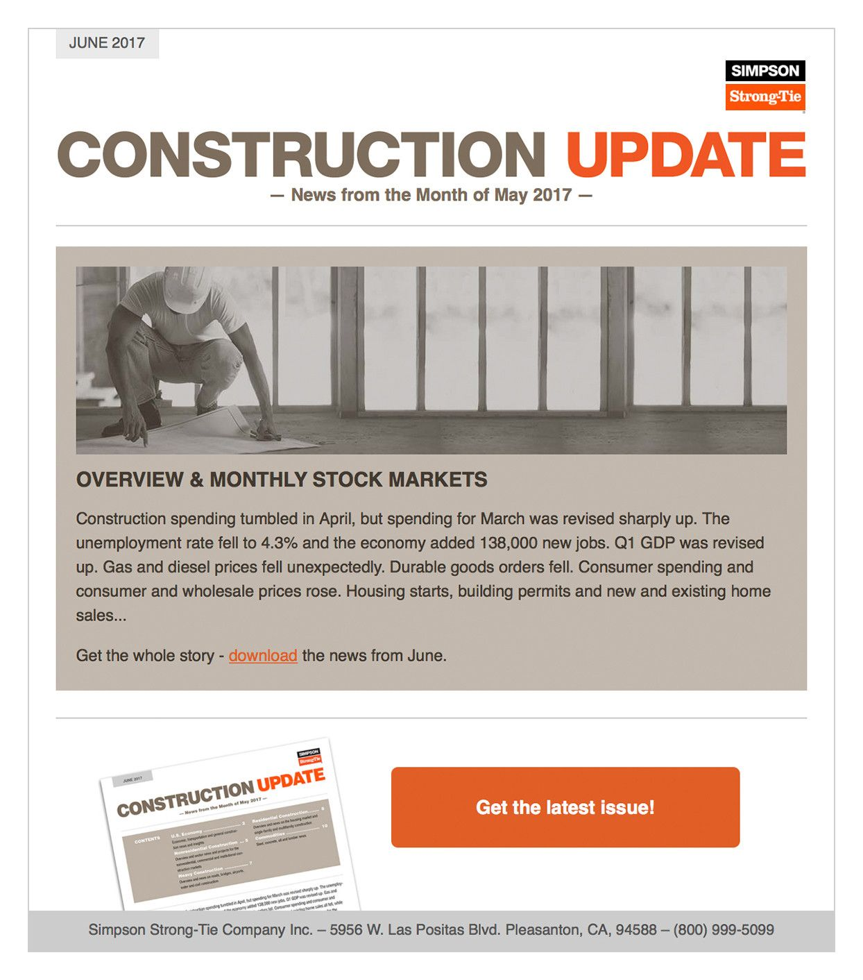 constructionupdate