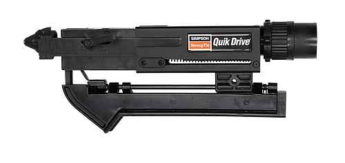 Quik Drive® BSD200G2 Structural Steel-Decking Attachment
