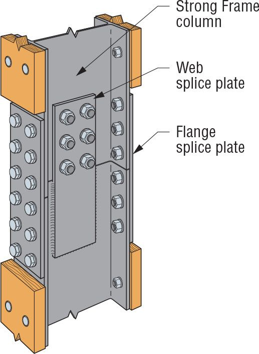 F-L-SF17-067c-Spliced-Column-Design-Option