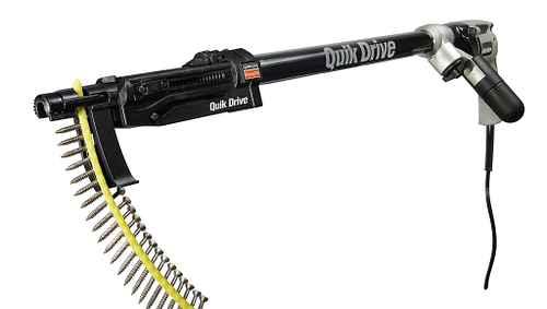 Quik Drive® PRO200S Multi-Purpose Attachment