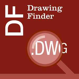 Drawing Finder for AutoCAD®