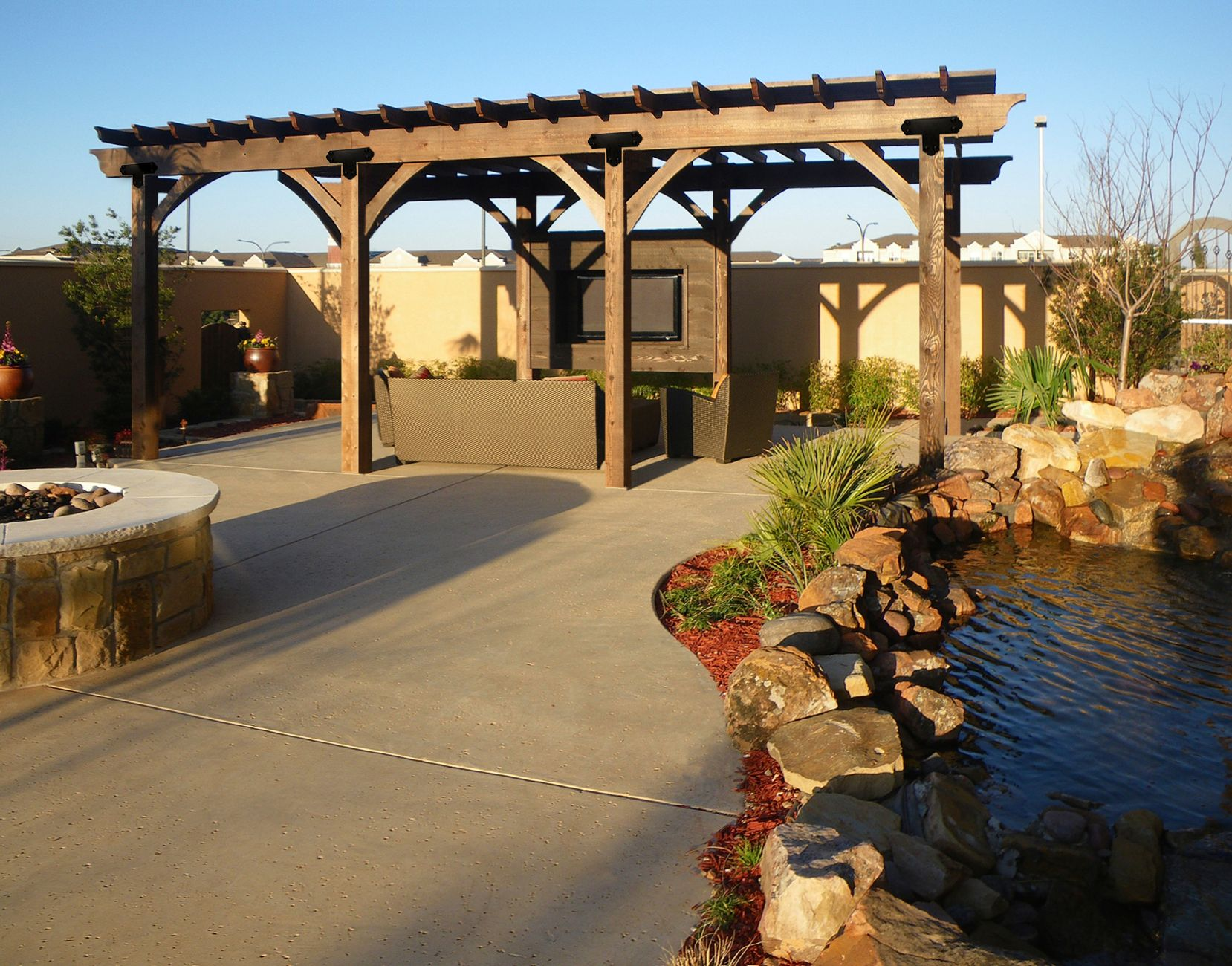 Outdoor Accents Gazebo