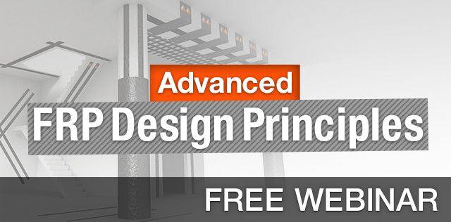 Advanced FRP Design Principles