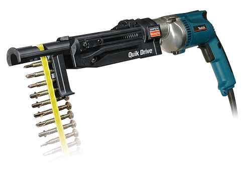 Quik Drive® PROHSD60 Wood-to-Steel Attachment