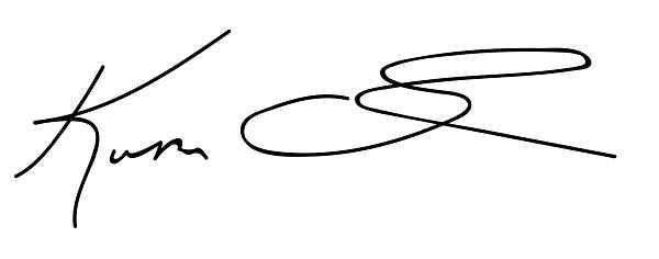 Karen Colonias' Signature