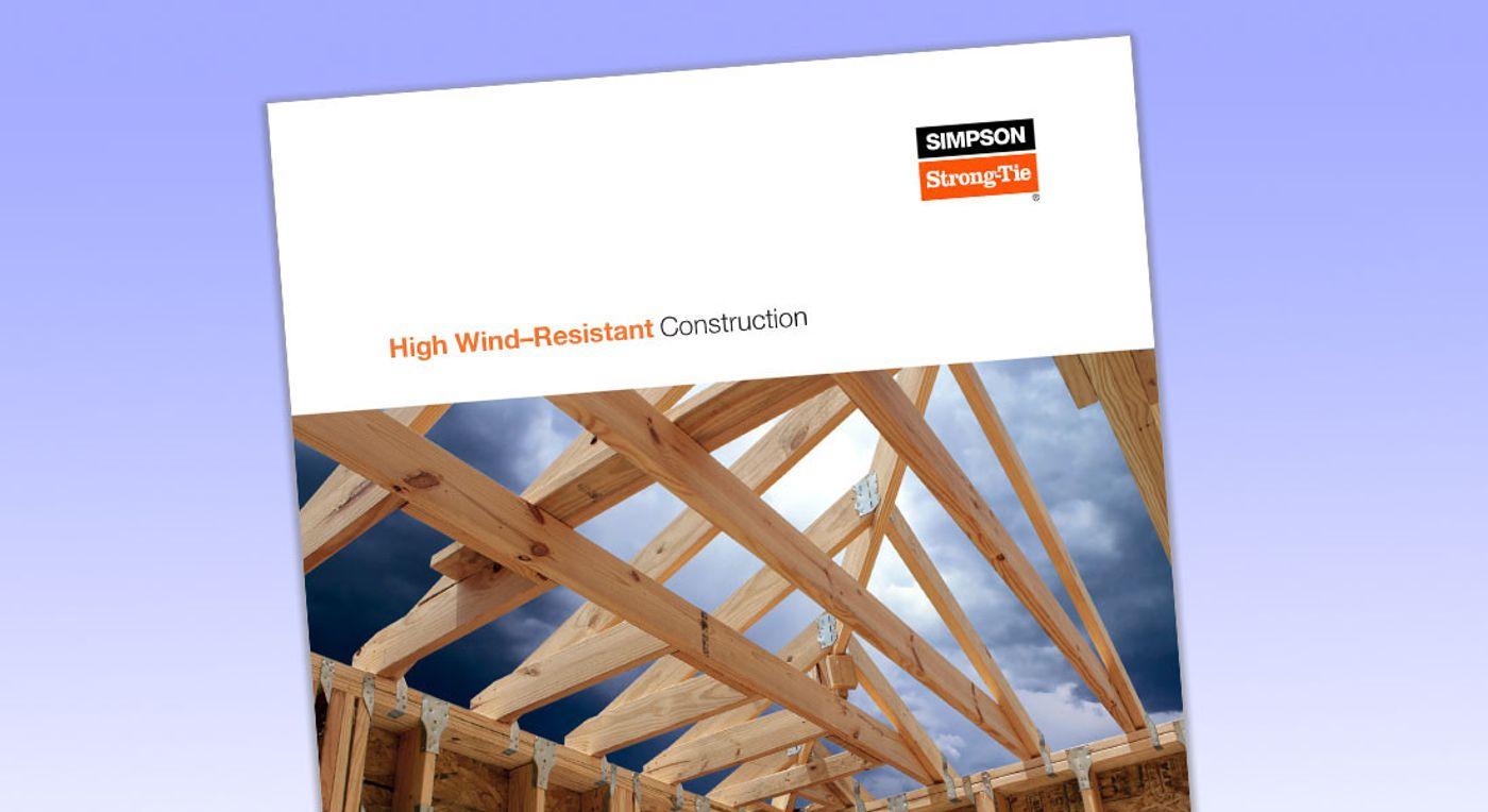 High Wind Design Guide