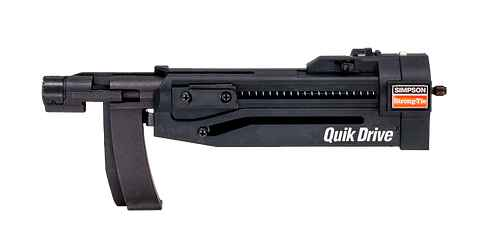 Quik Drive® PRO200SG2 Multi-Purpose Attachment