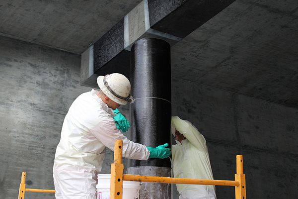 FRP Composite Strengthening Solutions