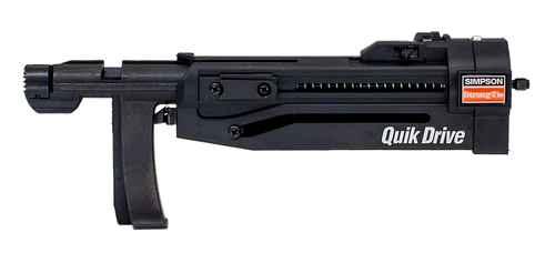 Quik Drive® PRO250G2 Subfloor Attachment
