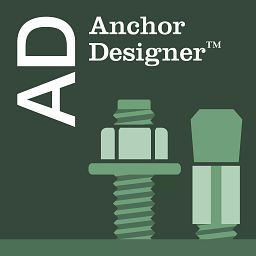 Anchor Designer Software for ACI 318, ETAG and CSA