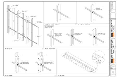 SBR — Installation Details