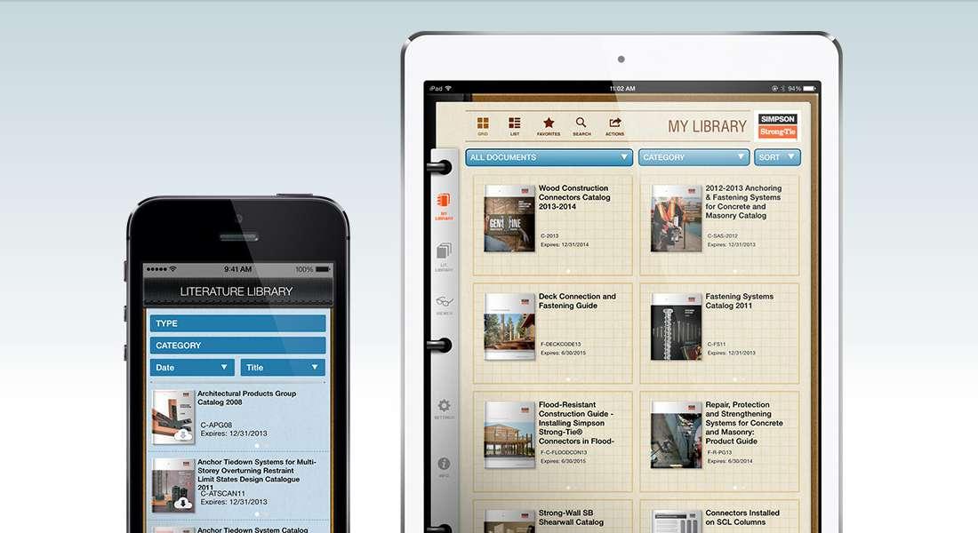 Desktop Software and Web Apps