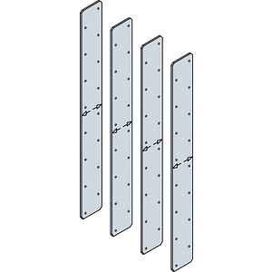 Strong-Wall® Wood Shearwall Portal Kit